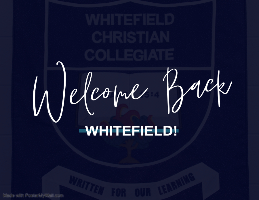Copy of Welcome Back Sunday - Made with