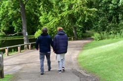 Casual stroll 28.6.2020