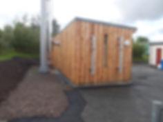 Korrie Renewable Cabin