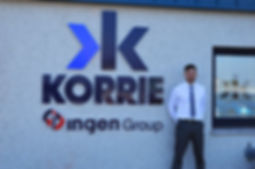 Proof that Korrie are committed to the development of young people in the Highlands