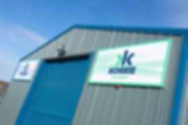 Korrie Store with biomass boiler system
