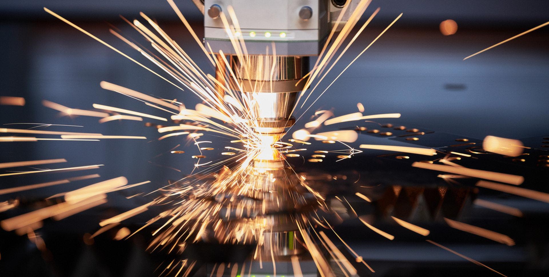 Sheet Metal Fabrication Cerm Ex Technology
