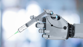Could AI come to the Rescue and accelerate a market-ready Vaccine for Coronavirus (COVID-19)?