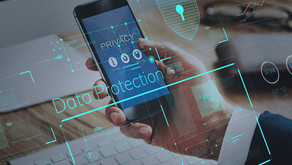 Putting YOU in CONTROL of your Data Privacy and IP Rights