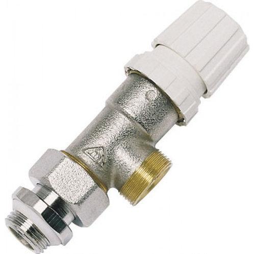 Corps de robinet thermost. inversé - filetage 15x21 RBM