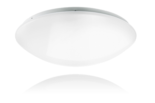 Noxion Bulkhead LED Corido IP44 4000K 22W