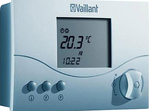 Lot de 20 Thermosat Vaillant avec fil et sans fil