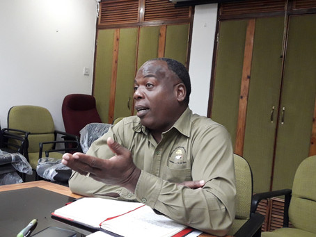Old Harbour Ministers Fraternal to Roll Out Initiative to Rescue Young Men from Crime