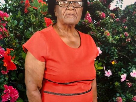 'Mother Roye' Making an Impact in Effortville, Clarendon