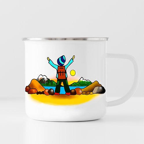 UT PÅTUR-koppen