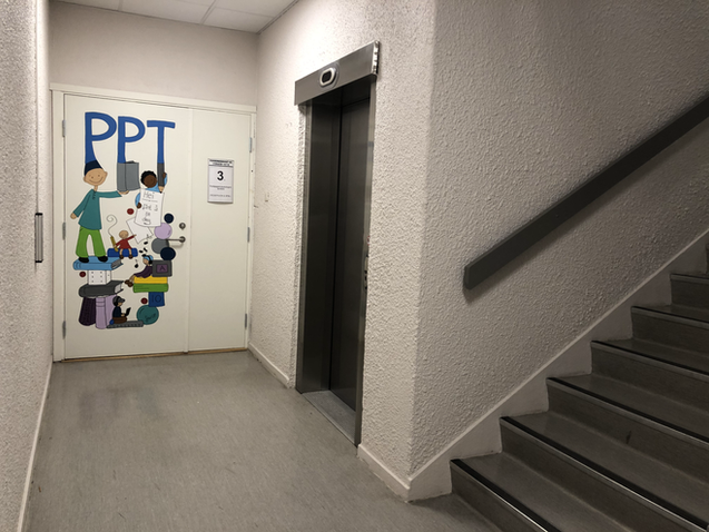 UTSMYKKINGPÅPPT(Pedagogisk psykolosgisk tjenste) i Tromsø