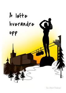 ÅLØFTEHVERANDREOPP