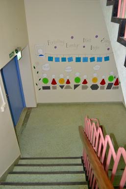 UTSMYKKINGpå Tromsdalen skole