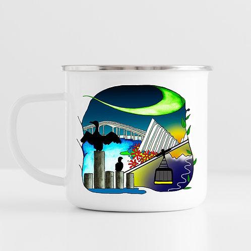 TROMSØ-koppen