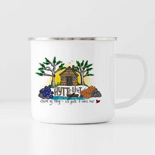 HYTTE-koppen