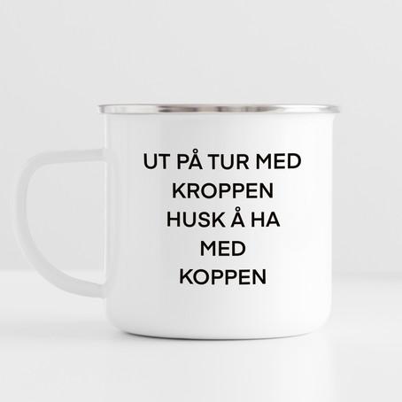 UT PÅ TUR - KOPPEN