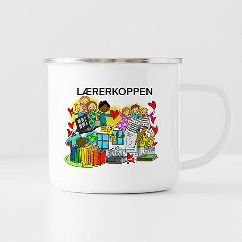 LÆRER-KOPPEN