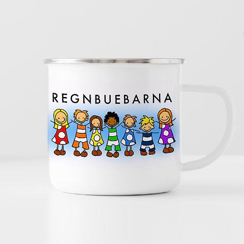 REGNBUEBARNA - KOPPEN