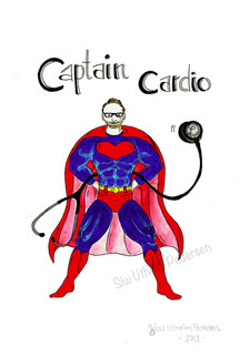Captain Cardio