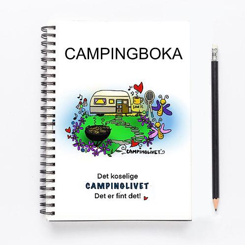 CAMPINGBOKA