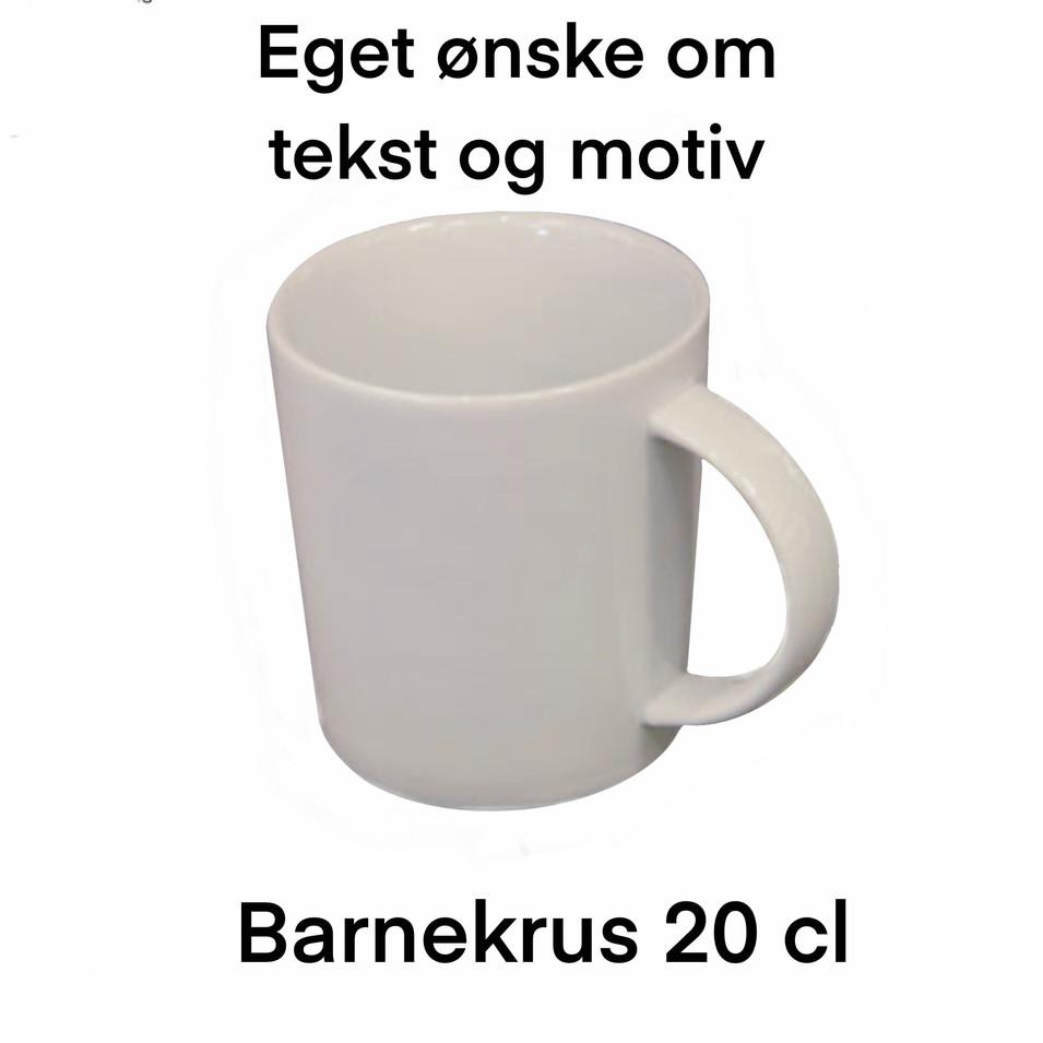 Barnekrus