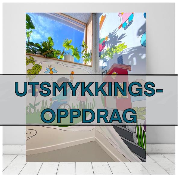 UTSMYKKINGSOPPDRAG