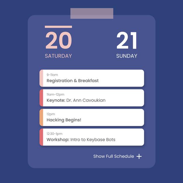 Hackathon Club - UX/UI