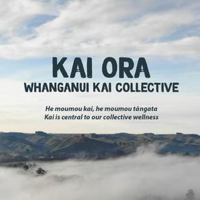 KAI ORA - Kaupapa Overview