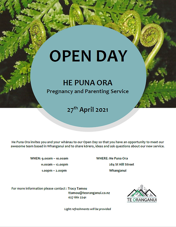 HPO open day.PNG