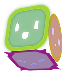 Green Block Chan