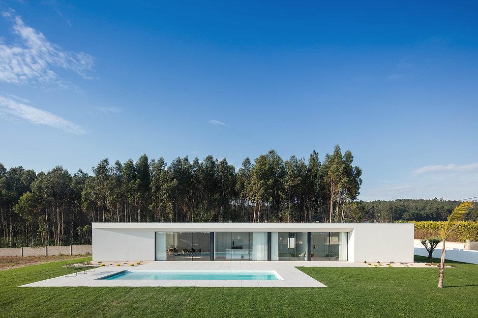 Rio Mau II House