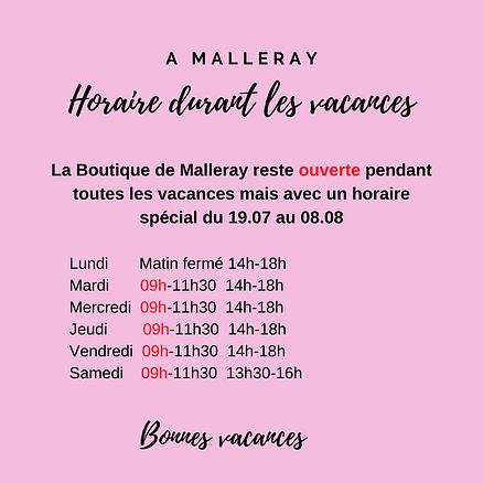 Horaires vacances 2021 été Malleray.png