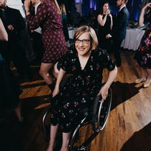 I Have Cerebral Palsy And The ADA Is Crucial To My Life. But There's Still Work To Do.