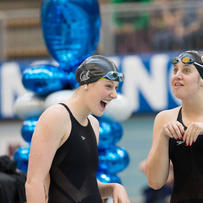 10 Things Non-Swimmers Say to Swimmers