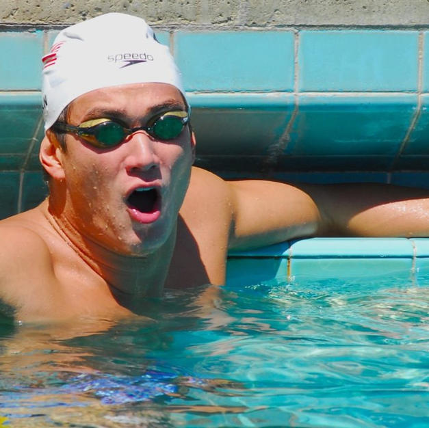 10 Awkward Moments Swimmers Experience