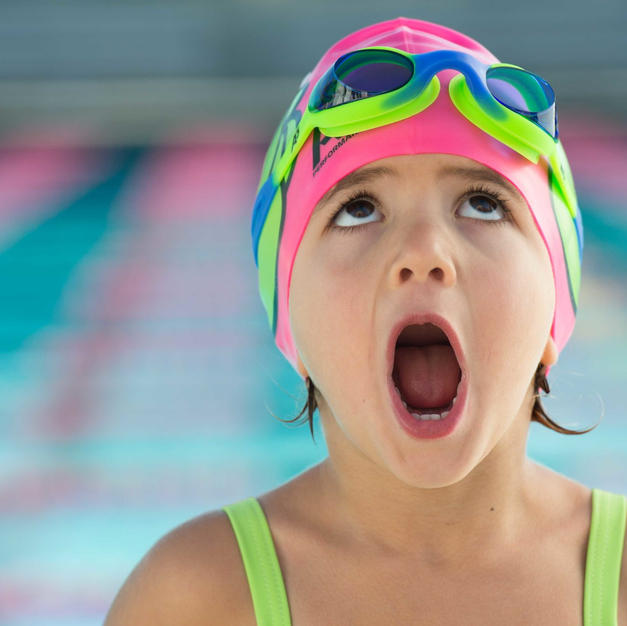 6 Things You Can Learn from an Age-Group Swimmer