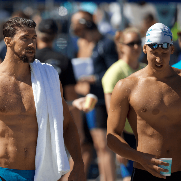 10 Telltale Signs You Have a Swimmer's Body