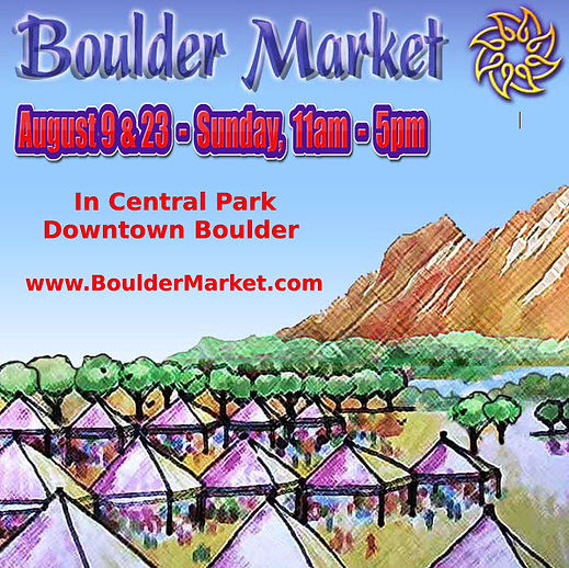 Boulder Market - 2020 Logo with updated