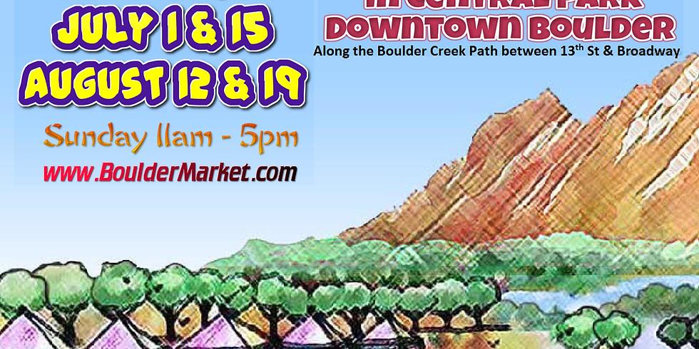 Boulder Market