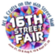 16th Street Fair - 2019 Logo.jpeg