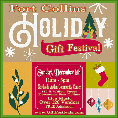 Fort Collins Holiday Gift Festival - 202