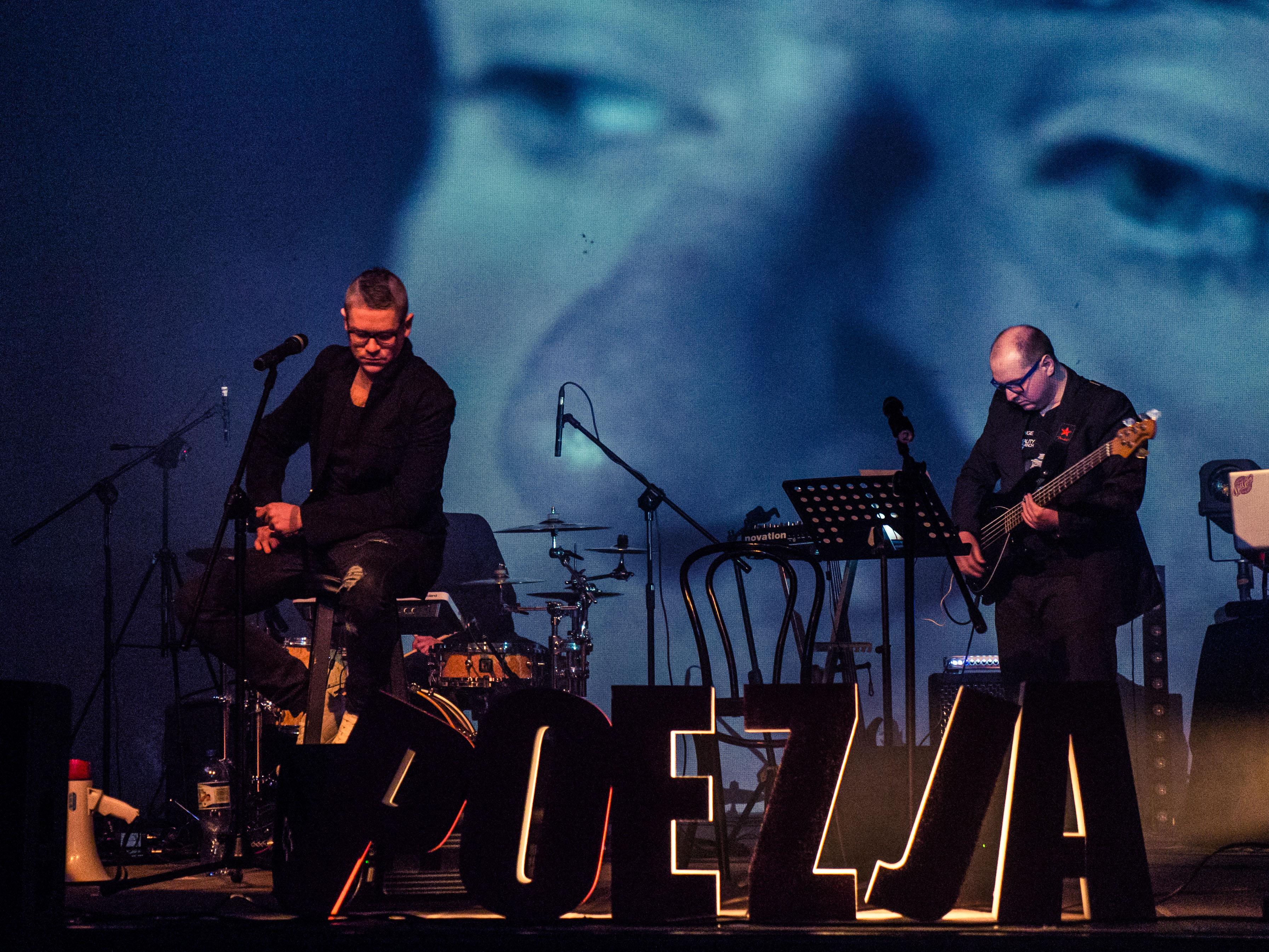 Koncert Premierowy 24.01.2016