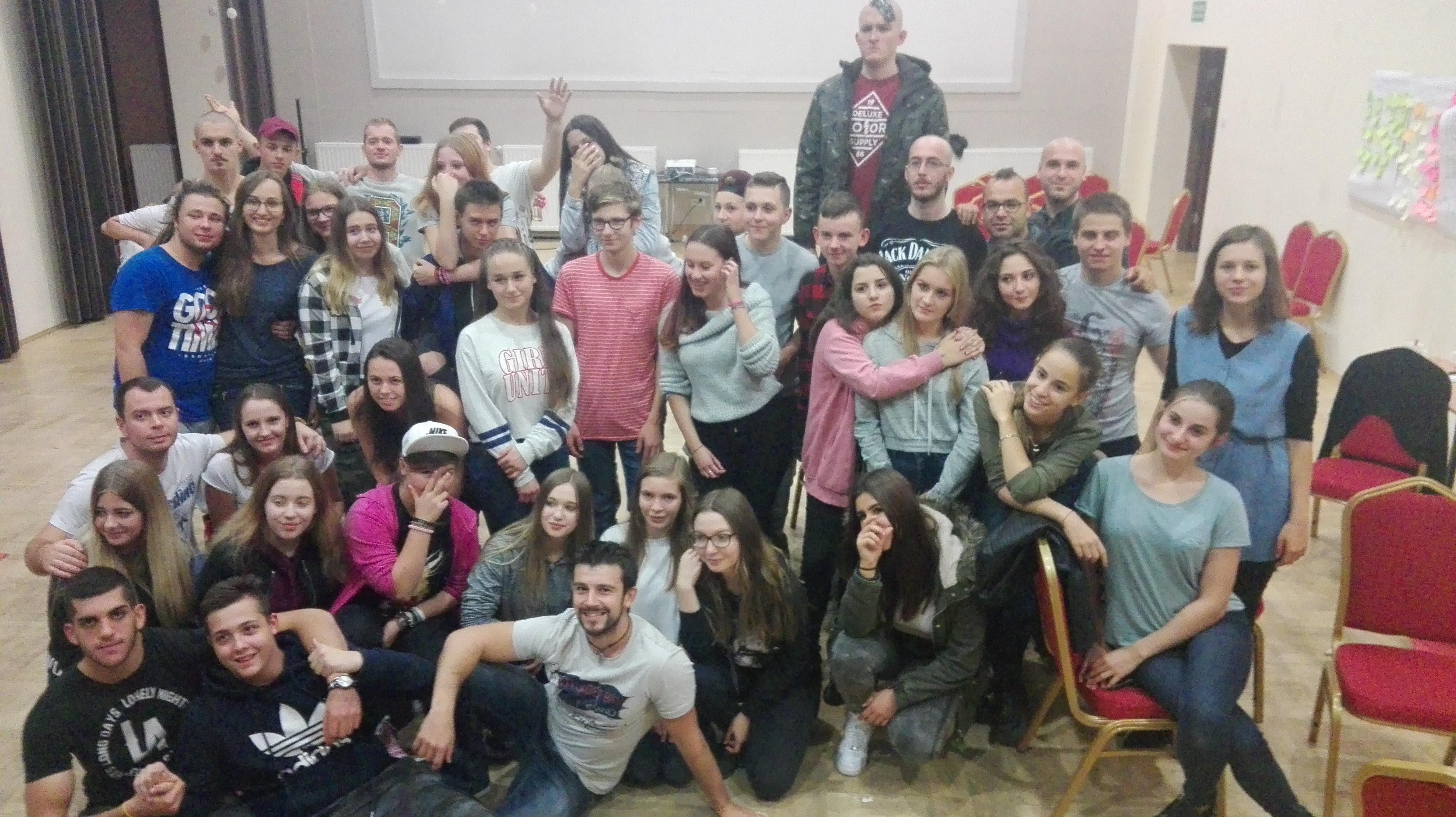 Projekt Art&Culture - Our Universal