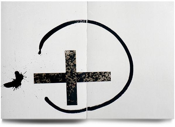 2  Appunti,1991,  76x113 cm   .jpg