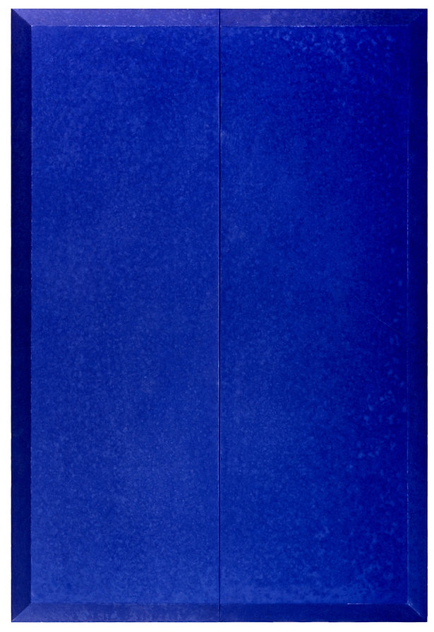 4  Impossible a dirsi, 1990,  tavola sag