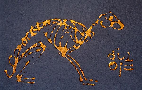 4  Cominciare dalla fine, 2009, 20x30 cm