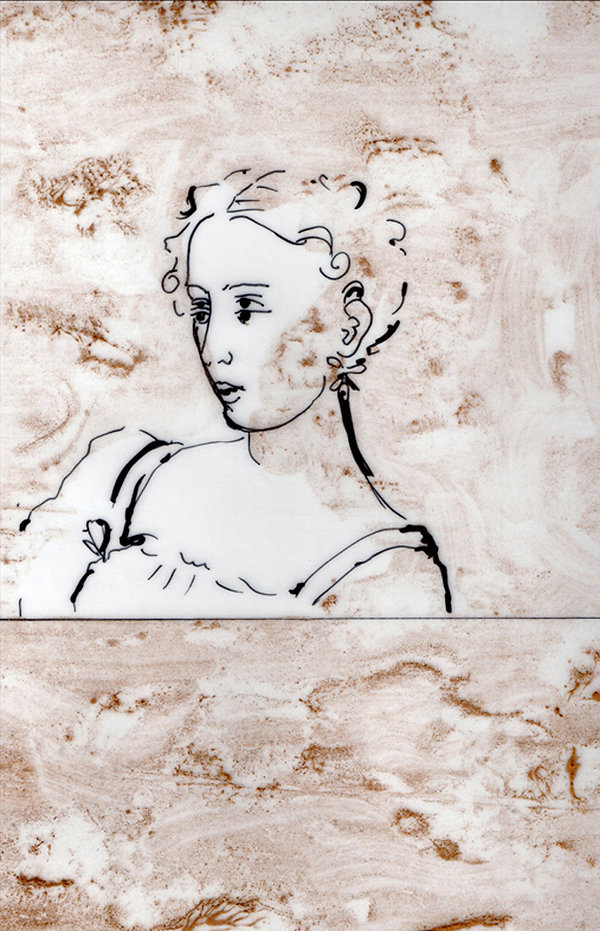 4    L'era successiva (Caravaggio, Giudi