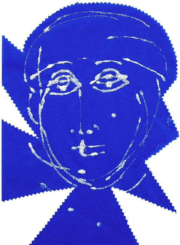 29 Donna blu, 2015, 30x22 cm  .jpg