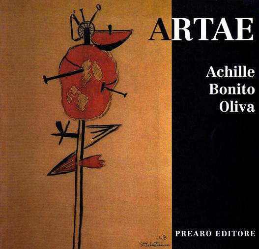 1991-Artae-Achille-Bonito-Oliva-Ed.-Prea