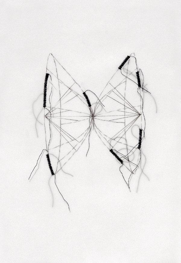 4  Amori segreti, 2008, 30x22 cm  .JPG